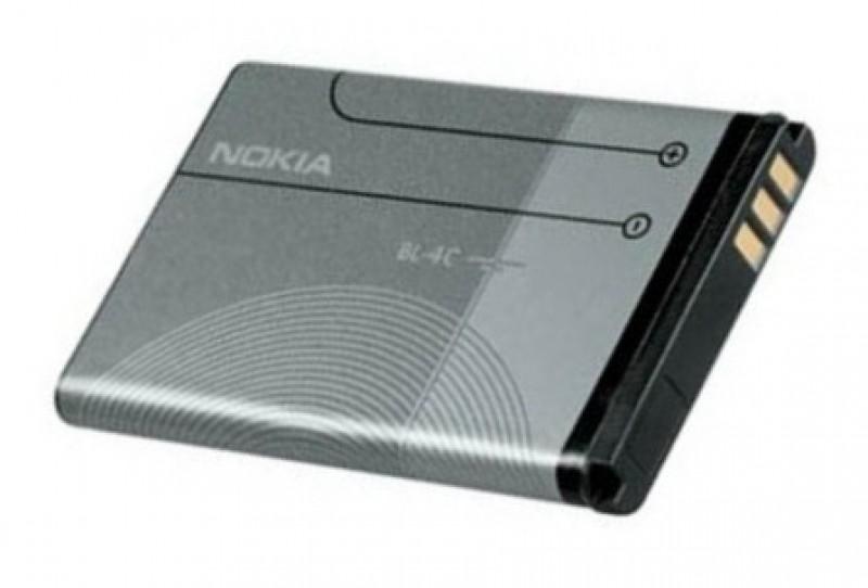 Baterie Nokia BL-4C, 6100, Li-ION