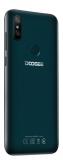 Doogee X90L 3GB/16GB zelená