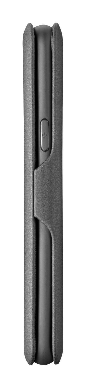 CellularLine Book Clutch flipové pouzdro pro Huawei P30 Lite, černé