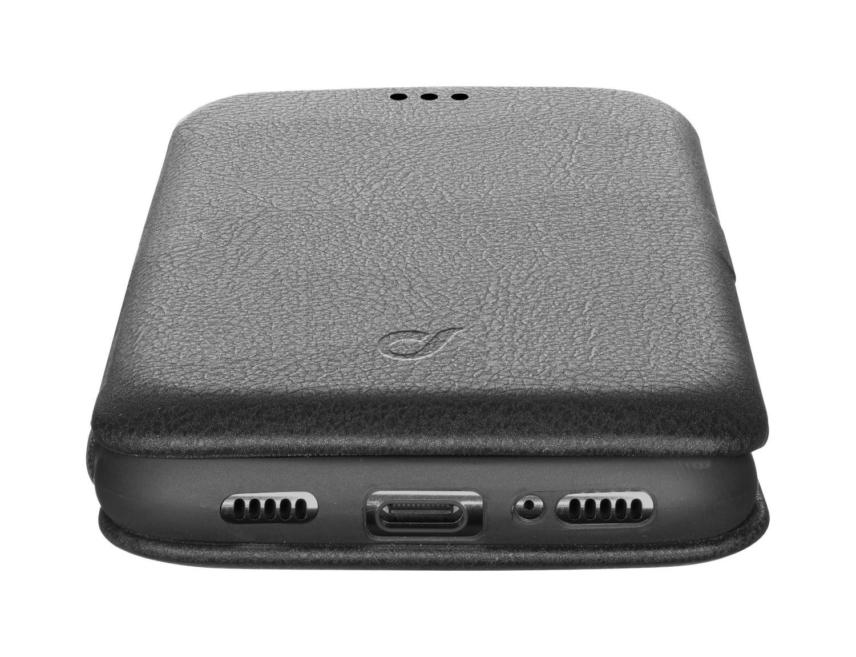 CellularLine Book Clutch flipové pouzdropro Huawei P30 Pro, černé
