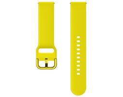 Samsung ET-SFR50MY Sport Band Watch Active, Yellow