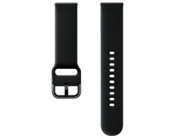 Samsung ET-SFR50MB Sport Band Watch Active, Black