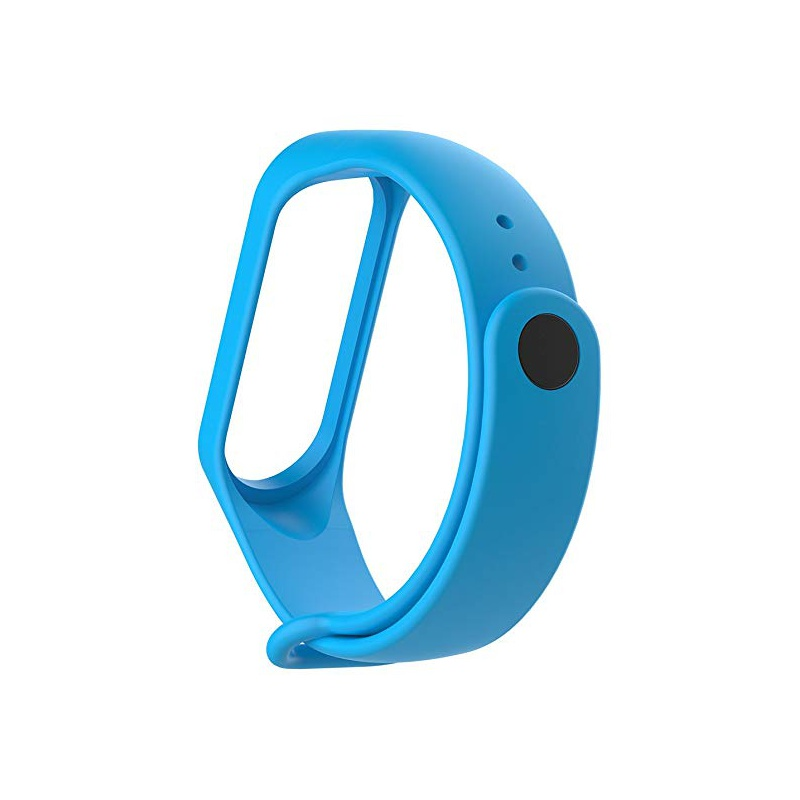 Miband 3 Replacement Strap (Sky Blue)