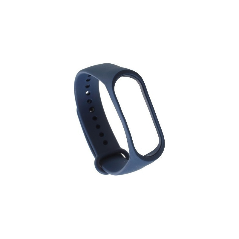 Miband 3 Replacement Strap (Navy Blue)
