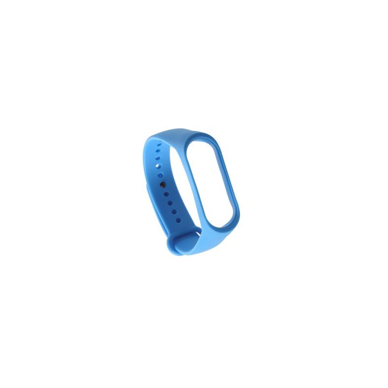 Miband 3 Replacement Strap (Blue)