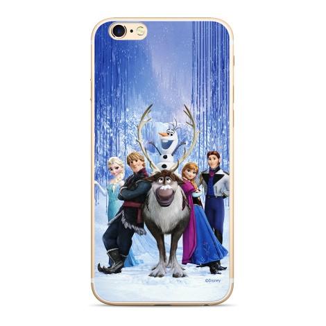 Zadni kryt Disney Frozen 001 pro Huawei P30 Lite, multicolored