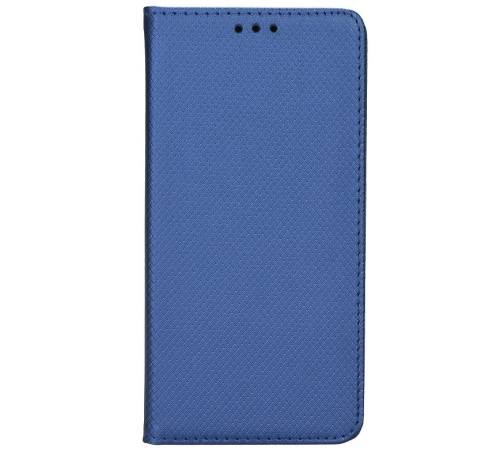 Smart Magnet flipové pouzdro pro Huawei Y6 2019, modrá
