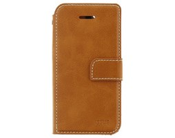 Pouzdro Molan Cano Issue pro Huawei Y6 2019, brown