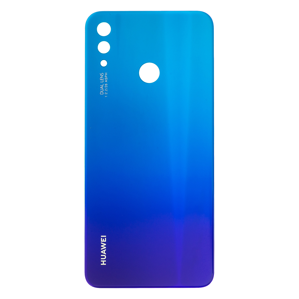 Kryt baterie Huawei Nova 3i purple