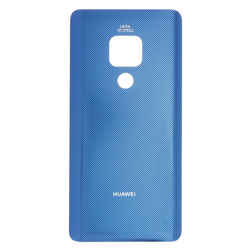 Kryt baterie Huawei Mate 20 blue