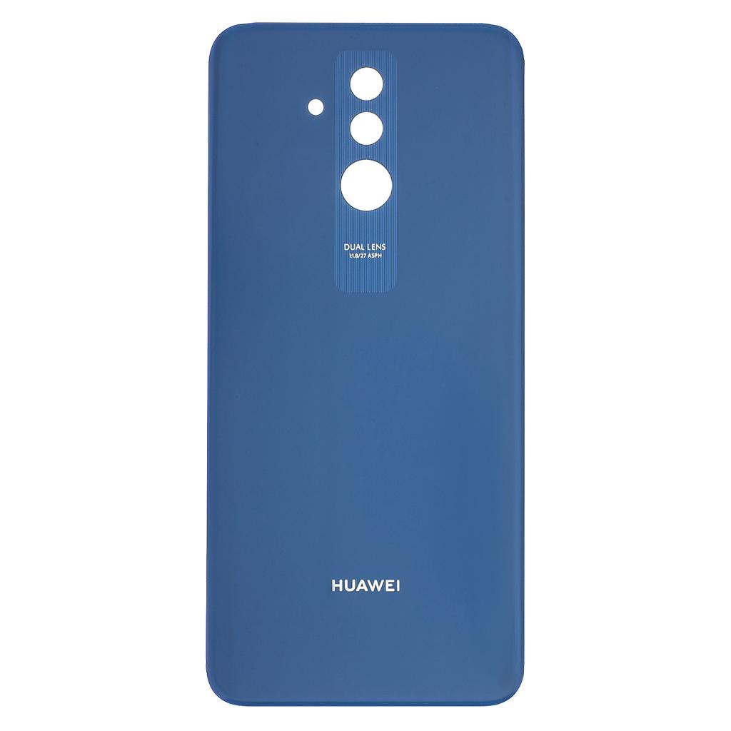 Kryt baterie Huawei Mate 20 Lite blue