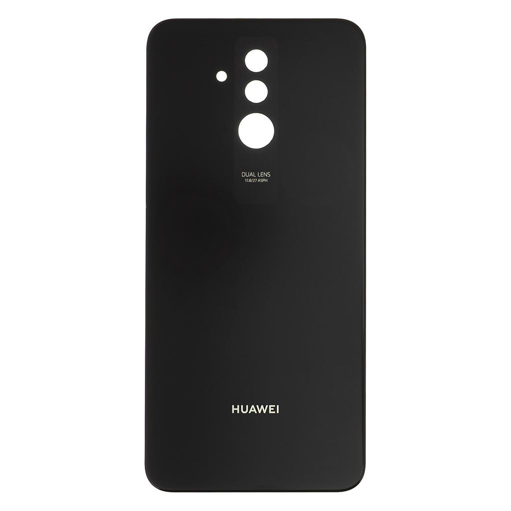 Kryt baterie Huawei  Mate 20 Lite black
