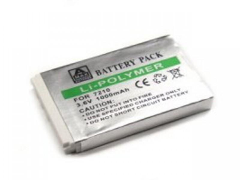 Baterie Aligator BLD-3 pro Nokia 21/3300/66/7210/7250, Li-POL, 1000 mAh