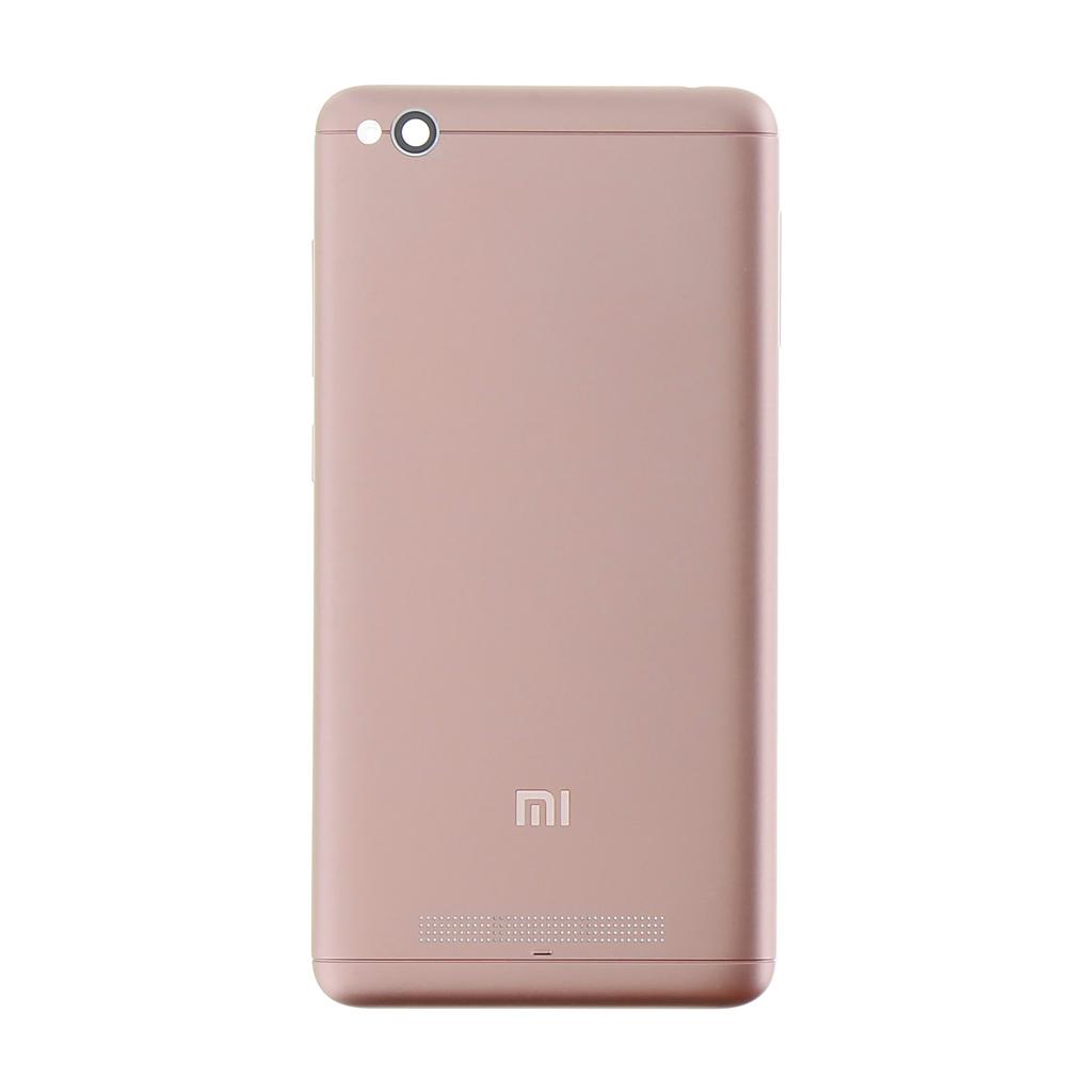 Kryt baterie Xiaomi Redmi 4A rose gold