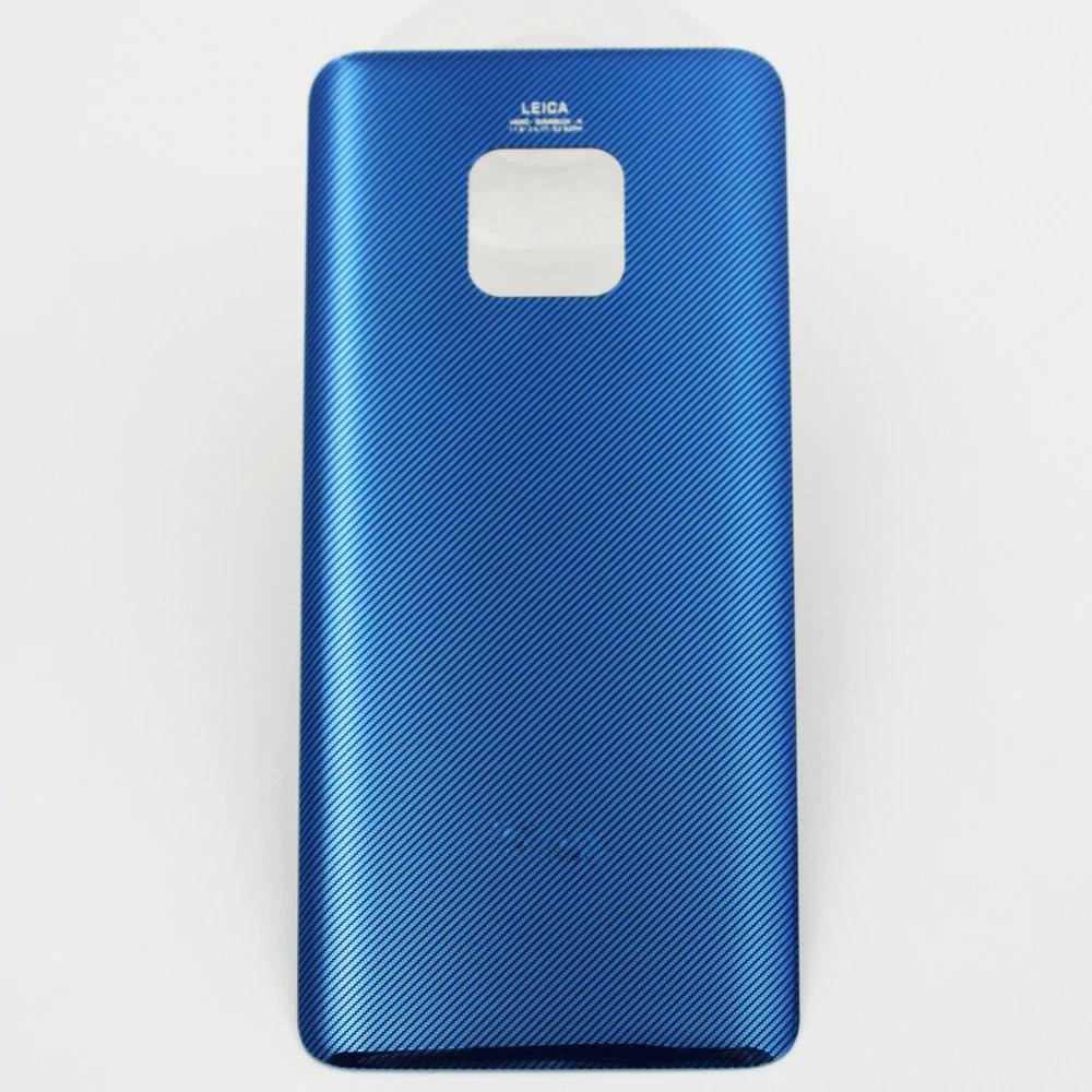 Kryt baterie Huawei Mate 20 Pro blue