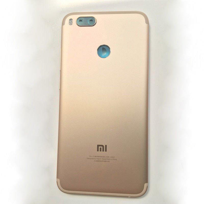 Kryt baterie Xiaomi Mi A1 gold