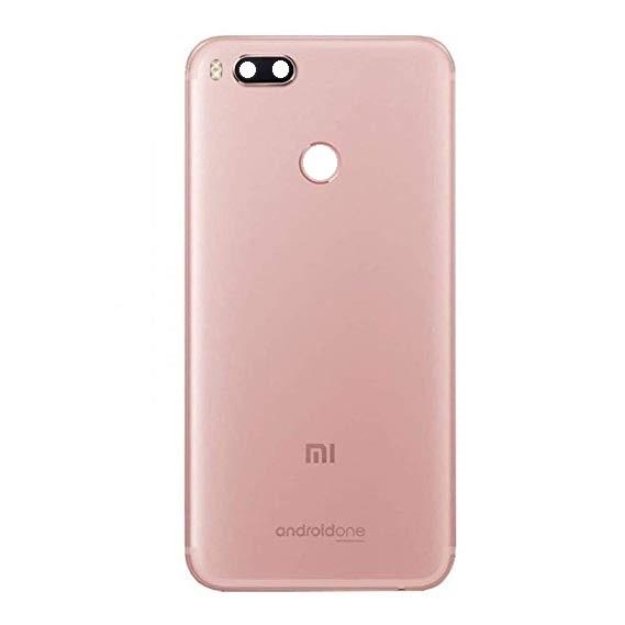 Kryt baterie Xiaomi Mi A1 rose gold