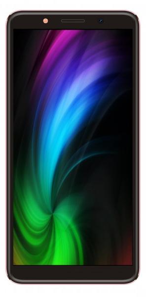 Aligator S6000 Duo 1GB/16GB růžová