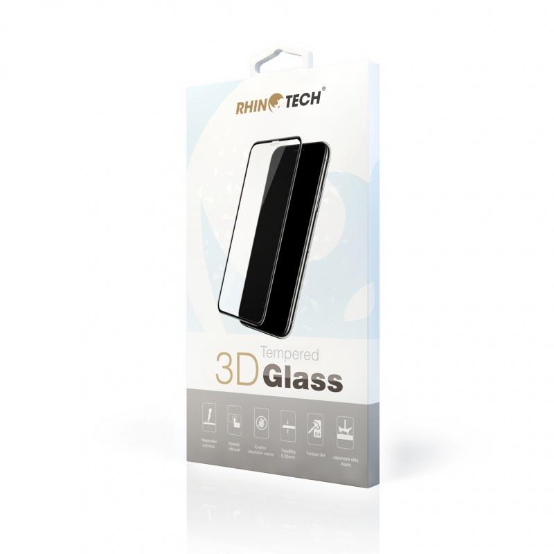 RhinoTech 2 Tvrzené ochranné 3D sklo pro Apple iPhone XR