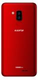 Aligator S6000 Duo červený