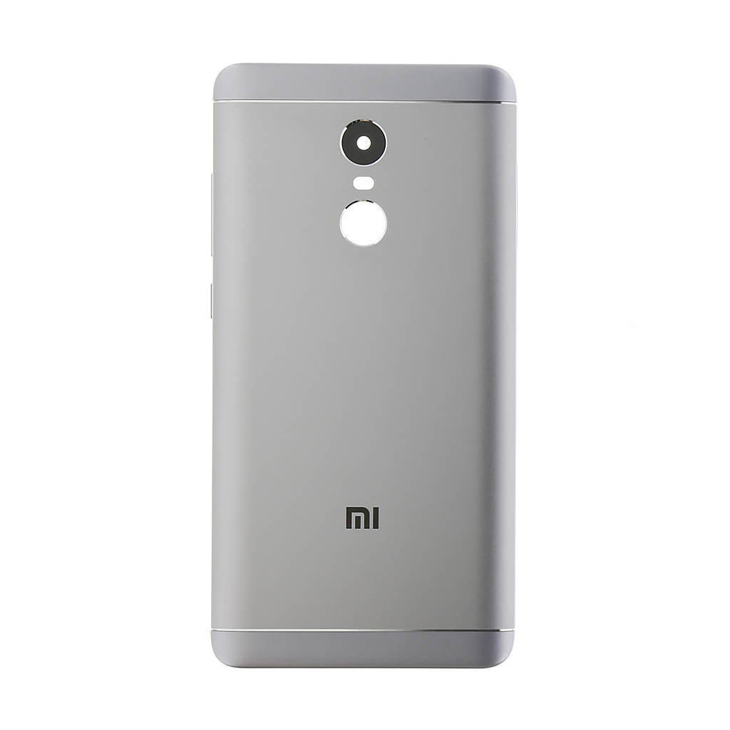 Kryt baterie Xiaomi Redmi Note 4 Global grey