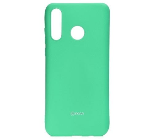 Kryt Roar Colorful Jelly pro Huawei P30 lite, mátová