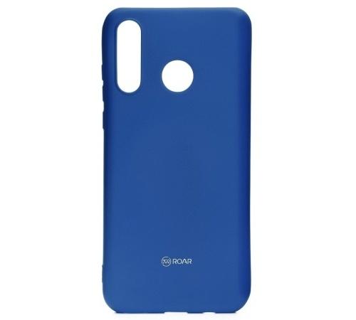 Kryt ochranný Roar Colorful Jelly pro Huawei P30 Lite, modrá
