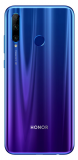 Honor 20 lite 4GB/128GB Phantom Blue