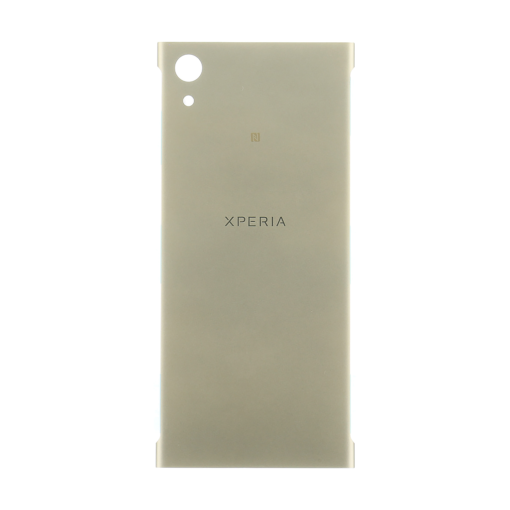 Kryt baterie Sony Xperia XA1 G3121 gold (Service Pack)