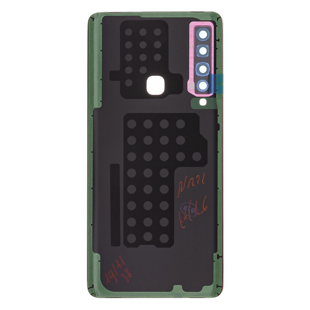 Kryt baterie Samsung Galaxy A9 A920 2018 pink (Service Pack)