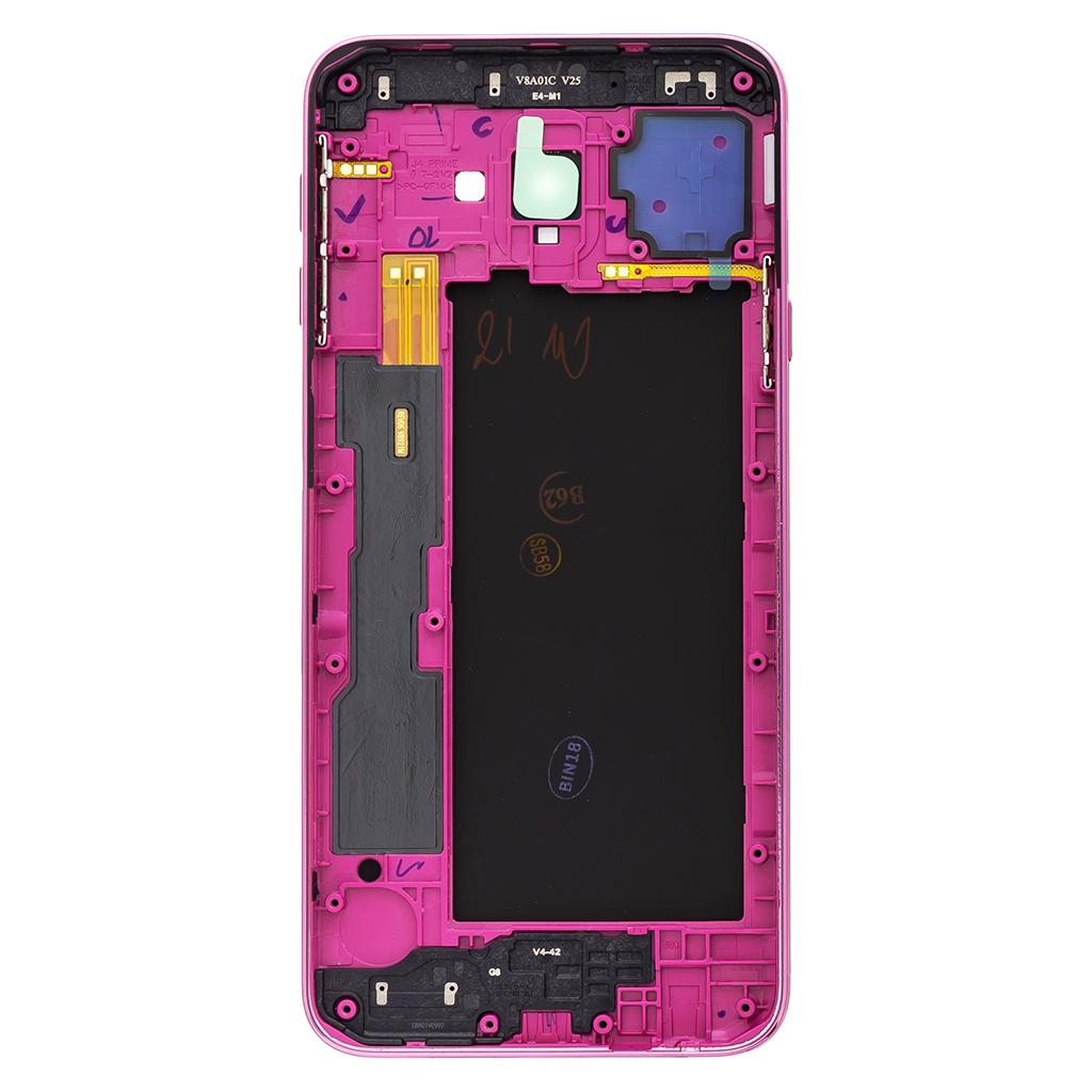 Kryt baterie Samsung Galaxy J4+ J415 pink (Service Pack)