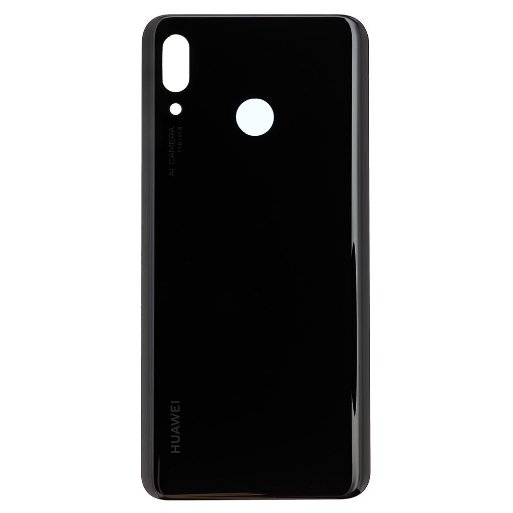 Kryt baterie Huawei Nova 3 black