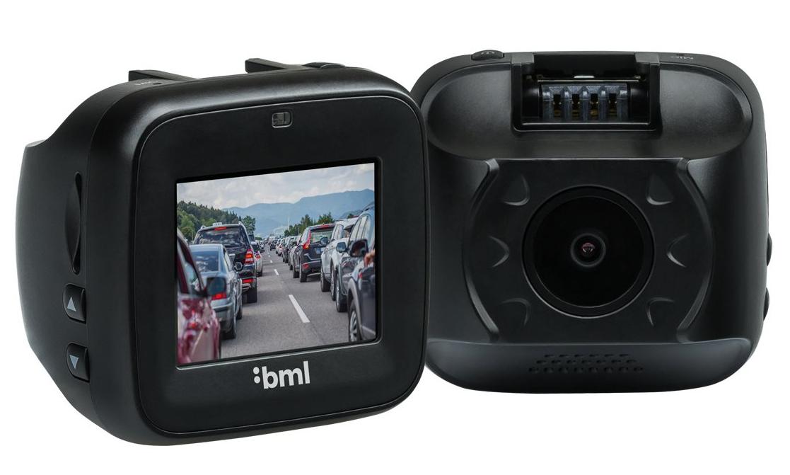 Kamera do auta BML dCam4