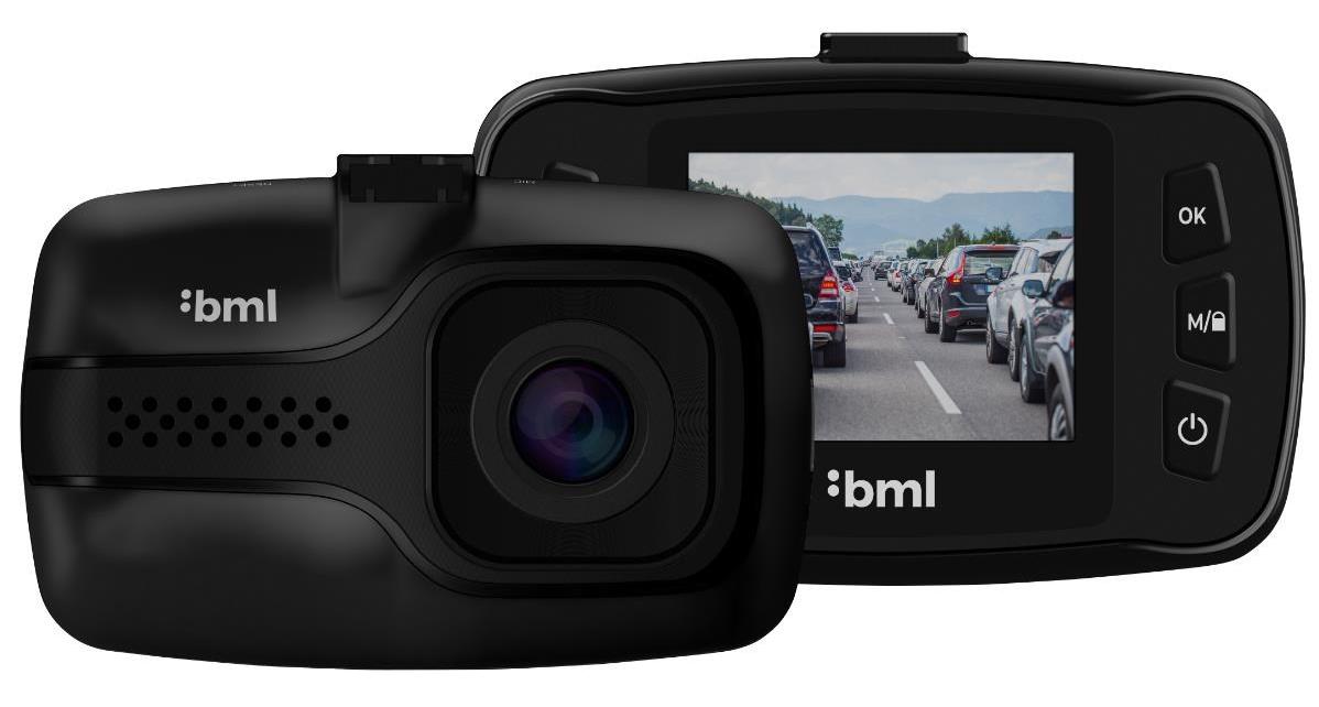 Kamera do auta BML dCam3