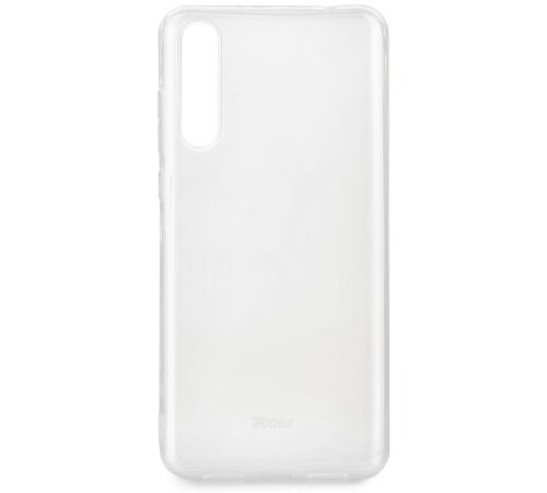 Ochranný kryt Roar pro Huawei P30 Lite, transparent