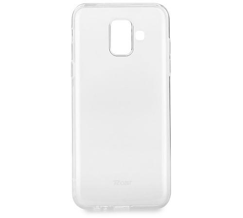 Ochranný kryt Roar pro Samsung Galaxy A7, transparent