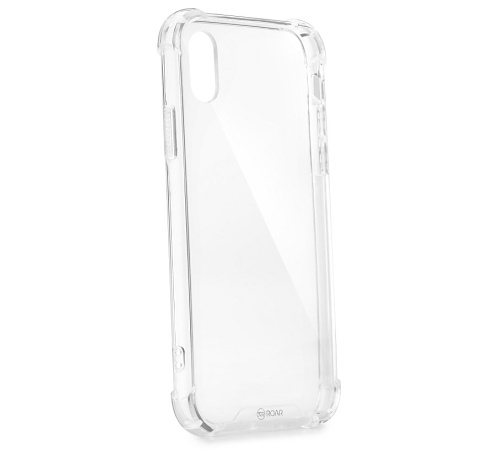 Kryt ochranný Roar Armor Gel pro Xiaomi Redmi Note 5A, transparent
