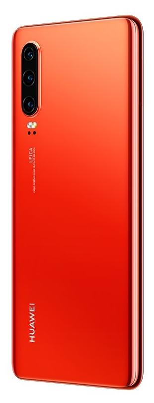 Huawei P30 6GB/128GB Amber Sunrise