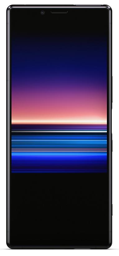 Sony Xperia 1 J9110 6GB/128GB černá