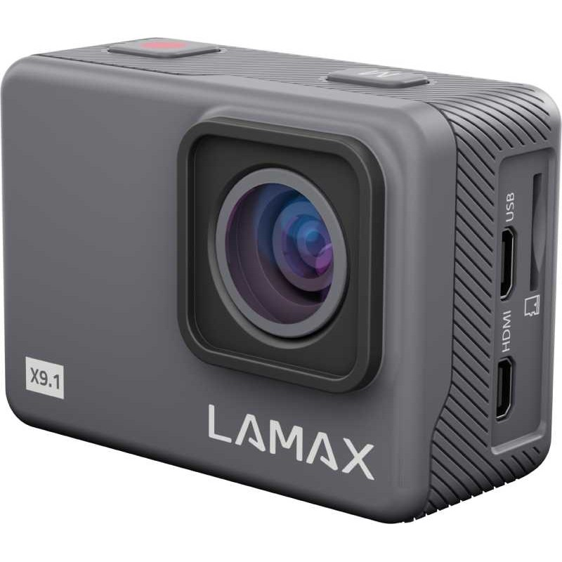 Akční outdoor kamera LAMAX X9.1