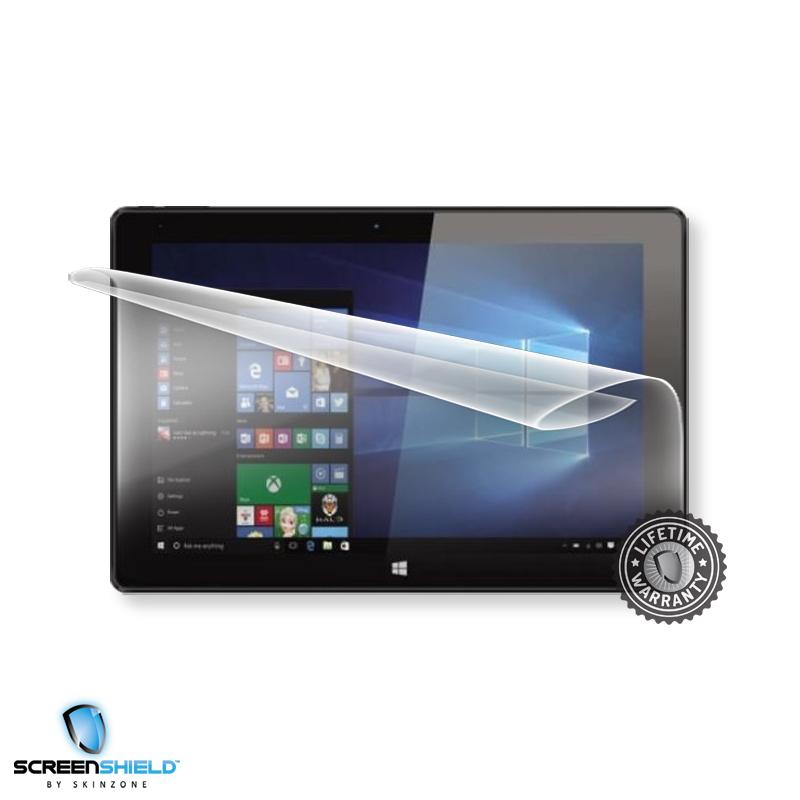 Ochranná fólie Screenshield™ pro UMAX VisionBook 10Wi-S