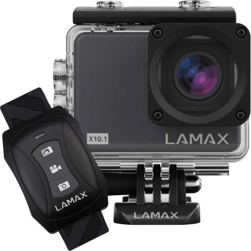 Akční outdoor kamera LAMAX X10.1