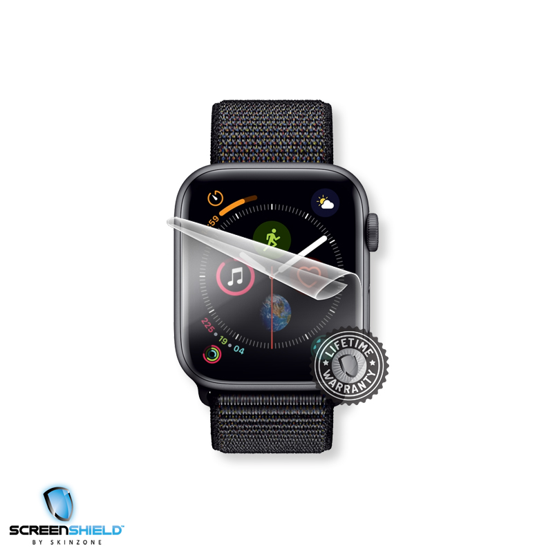 Ochranná fólie Screenshield™ pro Apple Watch Series 4