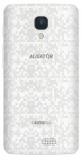 Aligator S4090 Duo 1GB/8GB bílý