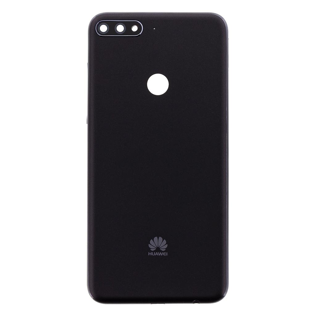 Kryt baterie Huawei Y7 Prime 2018 black