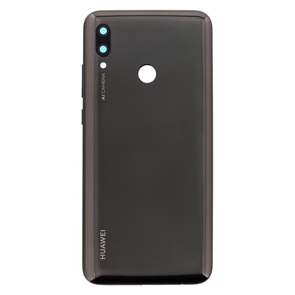 Kryt baterie Huawei P Smart 2019 black