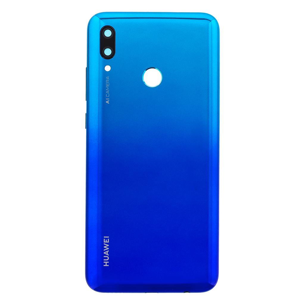 Kryt baterie Huawei P Smart 2019 blue
