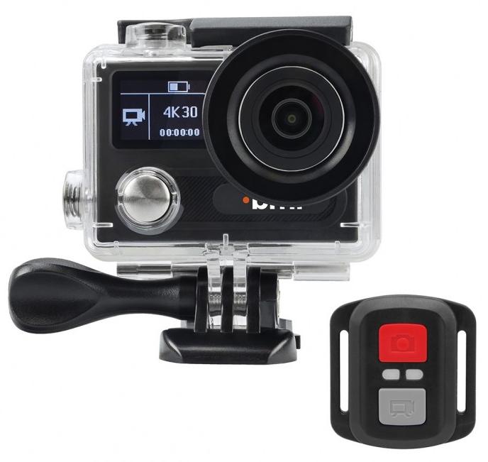 Akční outdoor kamera BML cShot5 4K