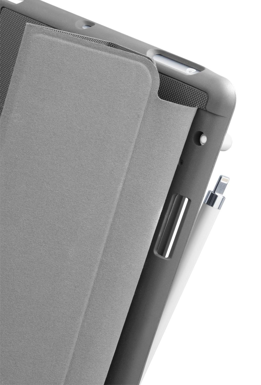 """CellularLine FOLIO pouzdro Apple iPAD 9.7"""" 2018 se slotem pro stylus, černé"""