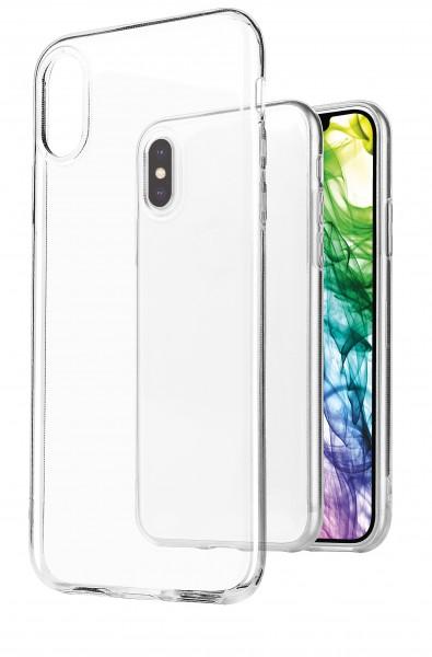 Pouzdro ALIGATOR TRANSPARENT pro Xiaomi Mi 9 SE